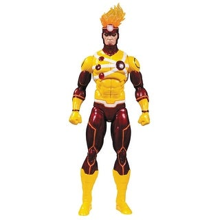 DC Comics Icons: Justice League Firestorm Action Figure - multi