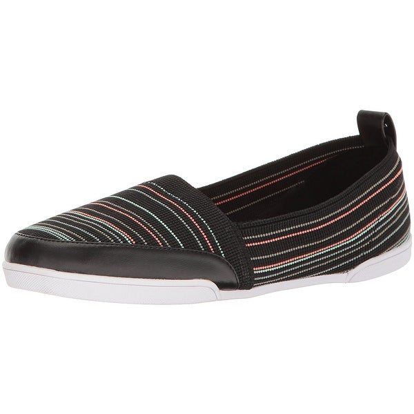 Butterfly Twists Mens BUTTERFLY TWIST Fabric Closed Toe Slip On Shoes