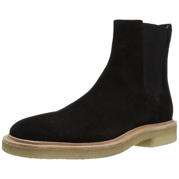 8e82038d406 Shop FRYE Men's Chris Crepe Chelsea Boot - Free Shipping Today ...