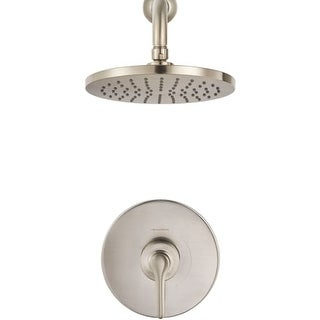 American Standard T105.501 Studio S Shower Trim Kit with Valve Trim and Shower H