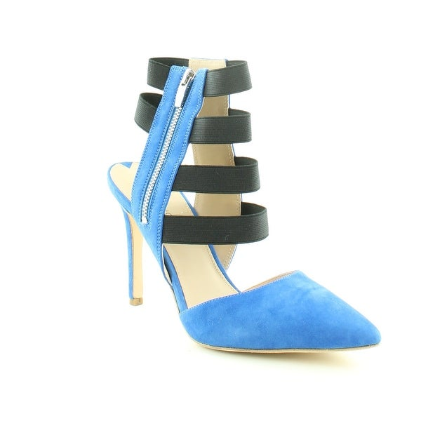 Via Spiga Damali Women's Heels Blue/Black