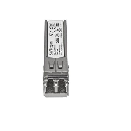 Startech - Glcsxmmdstt Gb Fiber Sfp Taa Compliantncisco Glc-Sx-Mmd Compatible Mm Lc