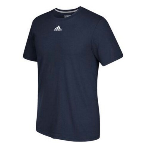 Adidas Men's Adult Performance Climalite Tee T-Shirt Wicking Color Choice 2996A