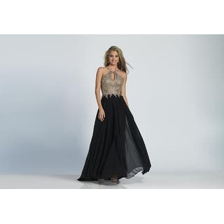 Embellished Lace & Chiffon|https://ak1.ostkcdn.com/images/products/is/images/direct/7a1fb25b2cd885a12784c74112bde46db35a478a/Embellished-Lace-%26-Chiffon.jpg?impolicy=medium