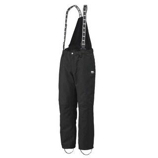 Helly Hansen Work Pants Mens Insulated Berg Fleece Polyester 76400