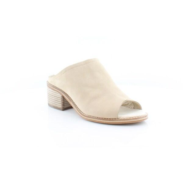 Dolce Vita Kyla Women's Sandals & Flip Flops Natural - 9