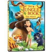 Jungle Book [DVD]