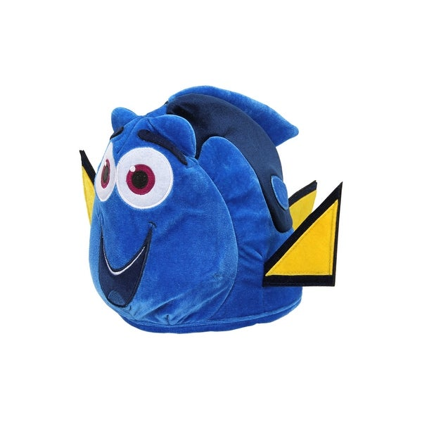 Shop Disneys Finding Dory Dory Costume Hat Blue Free Shipping