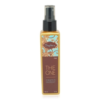 Saphira THE ONE Leave On Hair Mask 5.1 oz