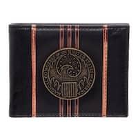 Fantastic Beasts M.A.C.U.S.A. Bi-Fold Wallet - Multi