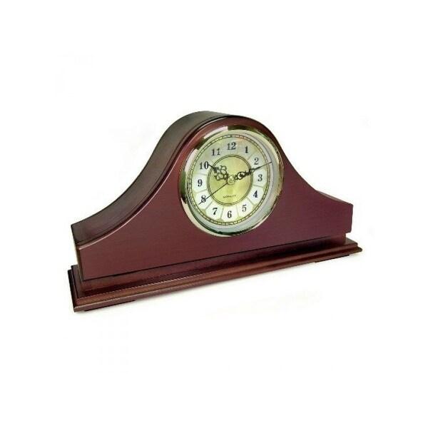Sg7004wf Xtremelife Wi-Fi Mantle Clock Hidden Camera