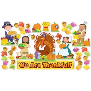 We Are Thankful Bb Set