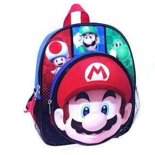 Nintendo Mario Mini Backpack
