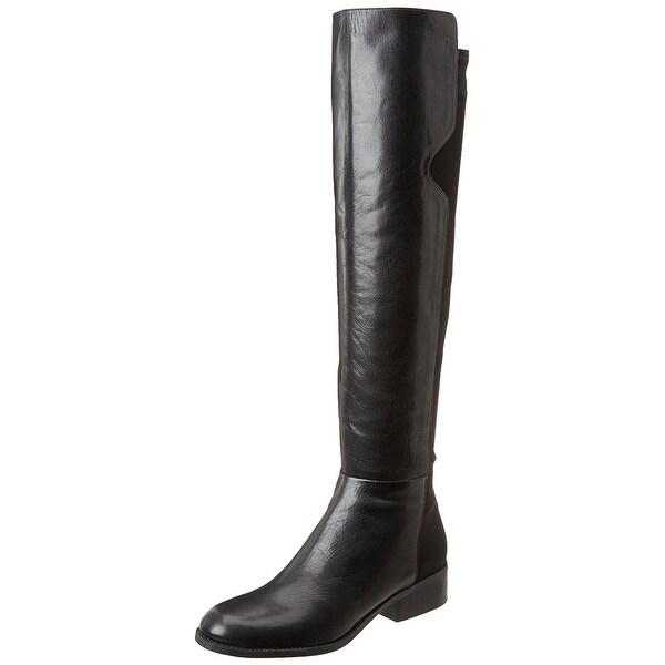 Nine West Women's Pristeen Riding Boot