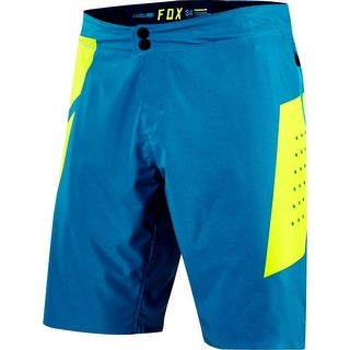 Fox Racing Livewire Short - 18710-176 - TEAL