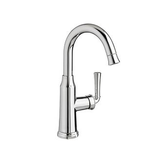 American Standard 4285.410.F15 Portsmouth Pull-Down Spray Bar Faucet - Includes Escutcheon - Polished chrome