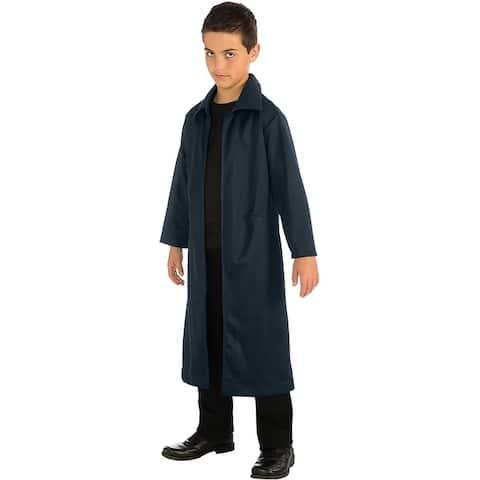Star Trek John Harrison Costume Child - Black