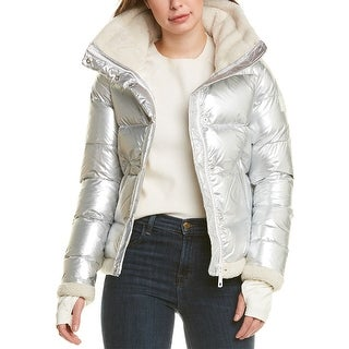 Link to Sam. Gigi Down Jacket Similar Items in Women's Outerwear
