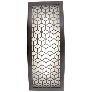 Kovacs P1239-246-L LED Outdoor ADA Wall Sconce from the Copula Collection