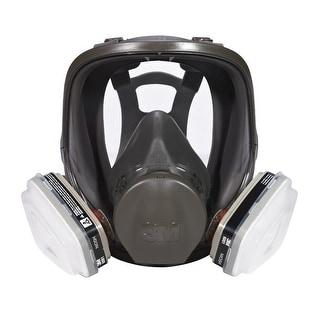 3M 69P71PA1-A Full Facepiece Organic Vapor, P95 Respirator Assembly