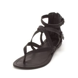 6812c8ac61c Guess Womens BamBam Open Toe Special Occasion Ankle Strap Sandals. Quick  View