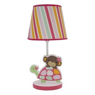Pink Nursery Lamps Find Great Decor Deals Ping At
