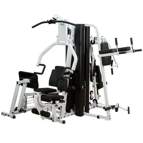 Body-Solid Multi Function Gym 3000 - White