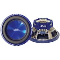 "SUBWOOFER 15"" PYLE BLUE WAVE 1500 WATTS; DVC; 80oz MAGNET"