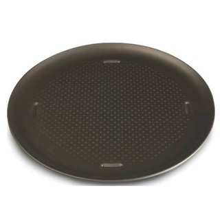 """T-Fal 84793 Airbake Ultra Insulated Nonstick Pizza Pan, 12.75"""""""