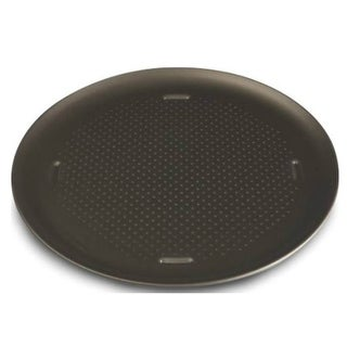 T-Fal 84793 Airbake Ultra Insulated Nonstick Pizza Pan, 12.75""