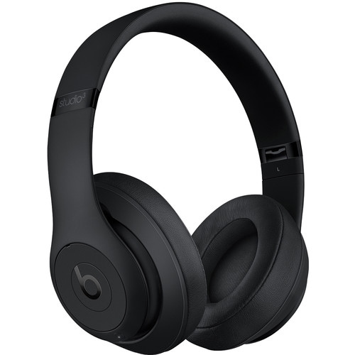6b1eb0f7554 Shop Beats Studio3 Wireless Over-Ear Headphones - Free Shipping Today -  Overstock - 20465354