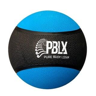 PBLX Medicine Balls 6Lbs (Model: 60025)