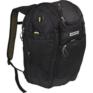 Worth Sports LLBK Legit Leader Backpack (Black)