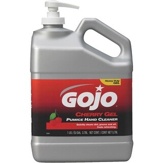 GOJO Gal Cherry Gel Cleaner