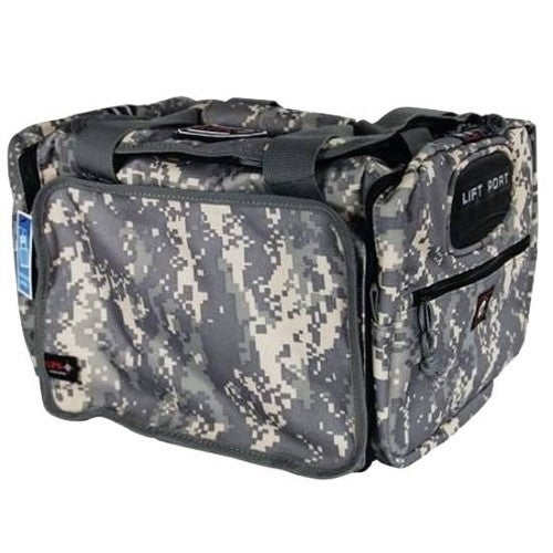 G-Outdoors G.P.S. Medium Range Bag Digital Camo GPS-1411MRBDC