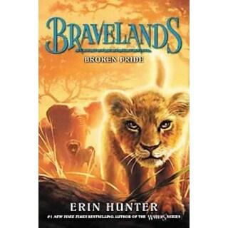 Broken Pride - Erin Hunter