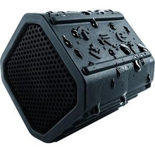 Grace Digital Audio - Gdiegpb101 - Floating Bluetooth Speaker Blk