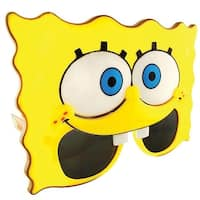 Spongebob Glasses Costume