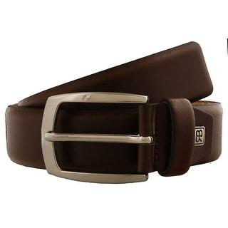 Renato Balestra UGO MR Dark Brown Mens Belt