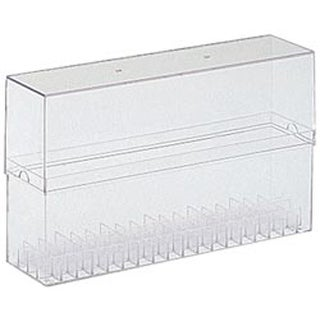 Clear Copic Sketch Marker Case (Empty) Holds 72 Markers