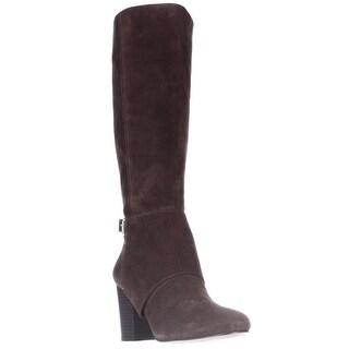 BCBGeneration Denver Knee High Fashion Boots - Oak