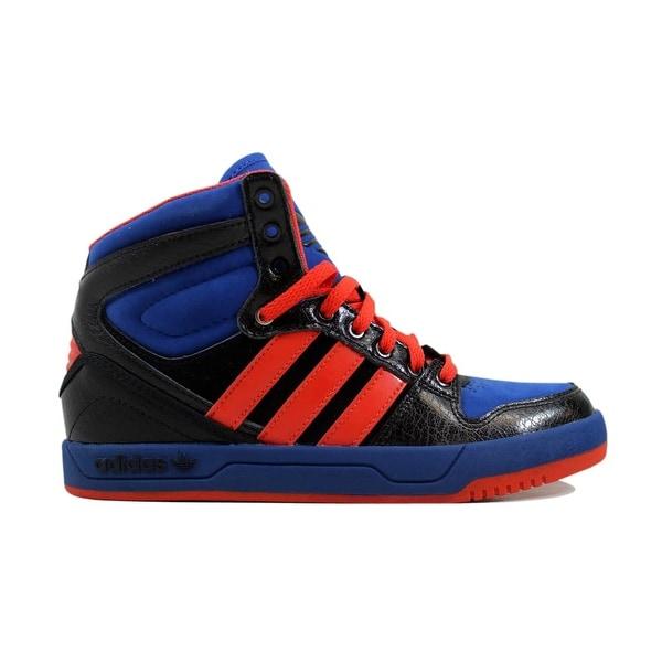 Adidas 50% Off   Fashion Adidas Originals Court Attitude Red Black Womens Shoes Adidas Originals Court Attitude Womens