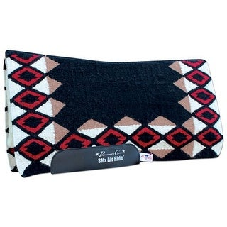 Professionals Choice Saddle Pad SMx Air Ride Heavy Duty Quest