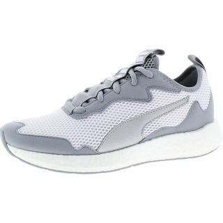 Link to Puma Womens NRGY Neko Skim Running Shoes Memory Foam Sneakers - Puma White/Quarry Similar Items in Women's Shoes