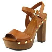 Indigo Rd. Kiana Women  Open Toe Synthetic Brown Platform Sandal