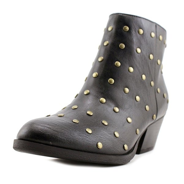Indigo Rd. Keetra Women Black Boots
