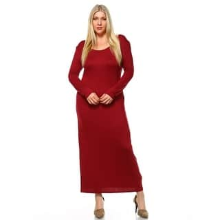 b7baa2ee2fb Quick View.  30.10. Plus Size Ria Dress - Burgundy. SALE