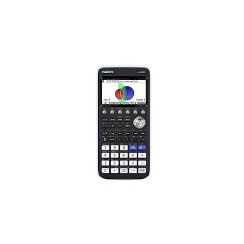 Casio High-res Graphing Calculator Graphic Calculator