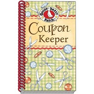 """Cut & Save - Coupon Keeper 7""""X4"""""""