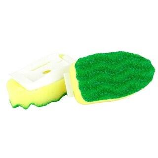 Libman 1135 Dish Sponge and Soap Dispenser Refill, 2-Pack